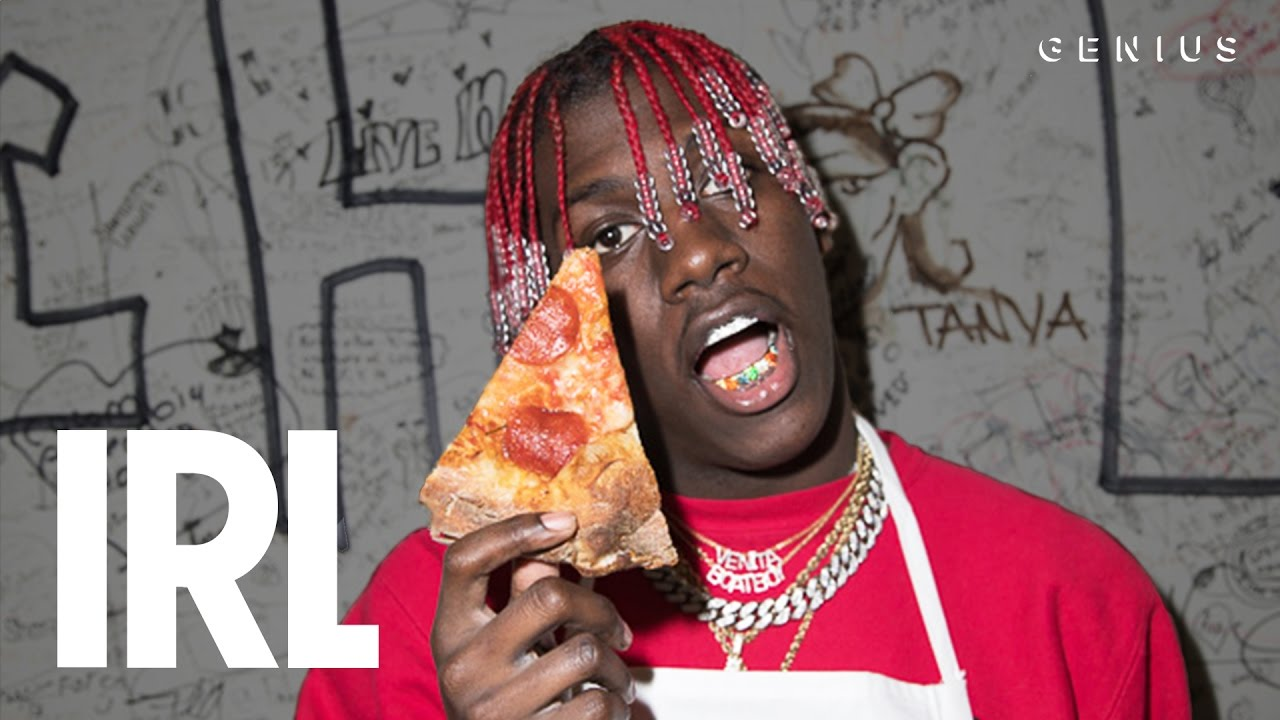 Lil Yachty's Photographer Talks 'Teenage Emotions' Cover, Which Includes Gay ...
