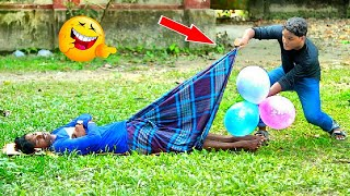 Must Watch 😛😛 New Funny Comedy Videos 2019 | Episode 13 | Mithu & Pranto