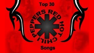 Baixar Top 30 Red Hot Chili Peppers Songs