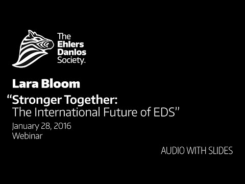 Stronger Together - The International Future of EDS