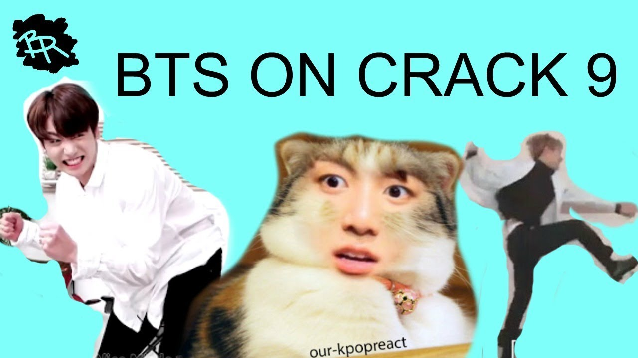 Download Bts on crack #9 BOI IDK WHAT TO CALL THIS ONE