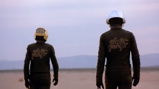Daft Punk - Prologue (Epilogue Parody)