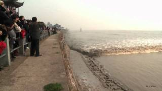 Qiantang River Tide Wave thumbnail