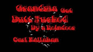Download Grandma Got Butt Fucked by a Reindeer MP3 song and Music Video
