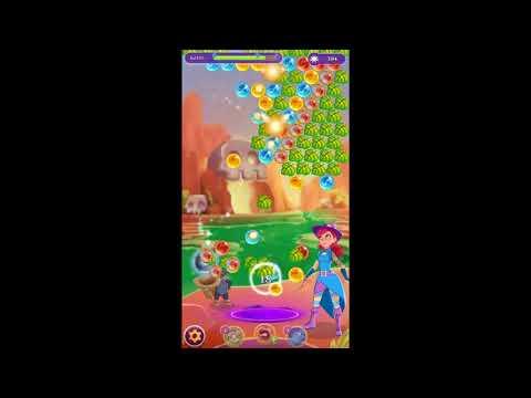 Bubble Witch 3 Saga Level 1000 • Magic Portal Level 5