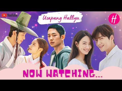 'Usapang Hallyu' September 4, 2021