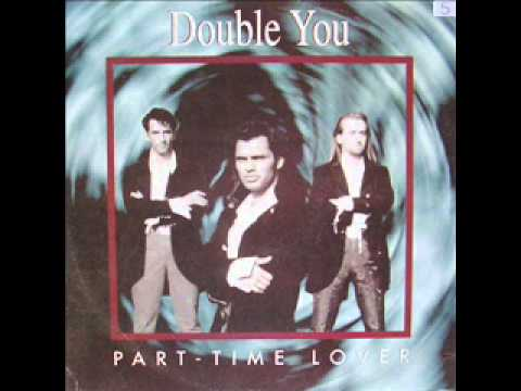 Double You  PartTime Lover 1993