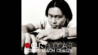 Ken Ishii - CLR Podcast 206 (04.02.2013)