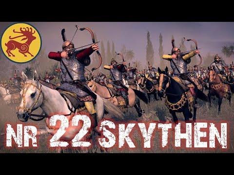 Lets Play Rome 2 Total War - Skythen (German   HD   Sehr schwer) #22