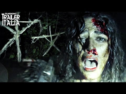 Horror puro nel trailer italiano di BLAIR WITCH from YouTube · Duration:  4 minutes 53 seconds
