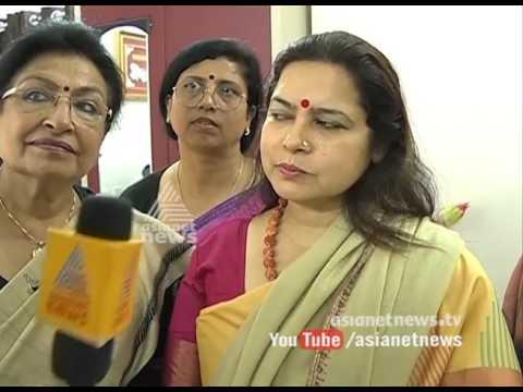 Meenakshi Lekhi  (BJP )Netavinoppam | Utter Pradesh Election 2017