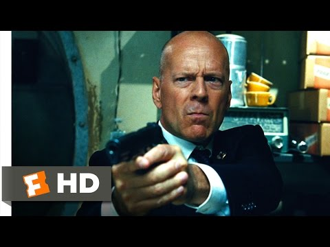 G.I. Joe: Retaliation (9/10) Movie CLIP - Rescuing the President (2013) HD