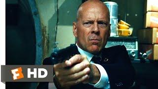 GI Joe Retaliation 910 Movie CLIP - Rescuing the President 2013 HD