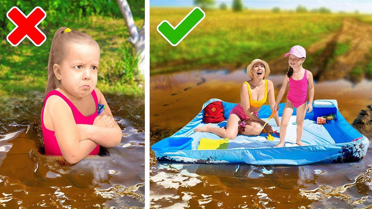 Download MEGA SUMMER HACKS For Smart Parents