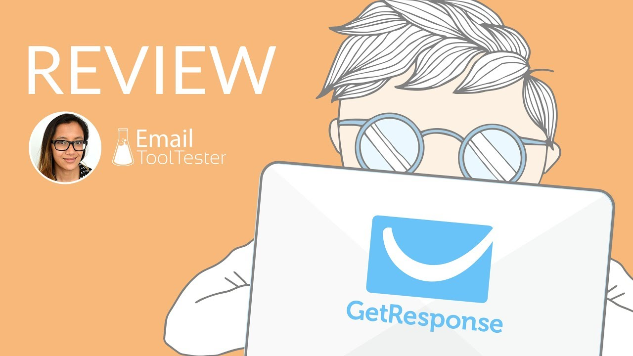 Video Review Getresponse  Autoresponder