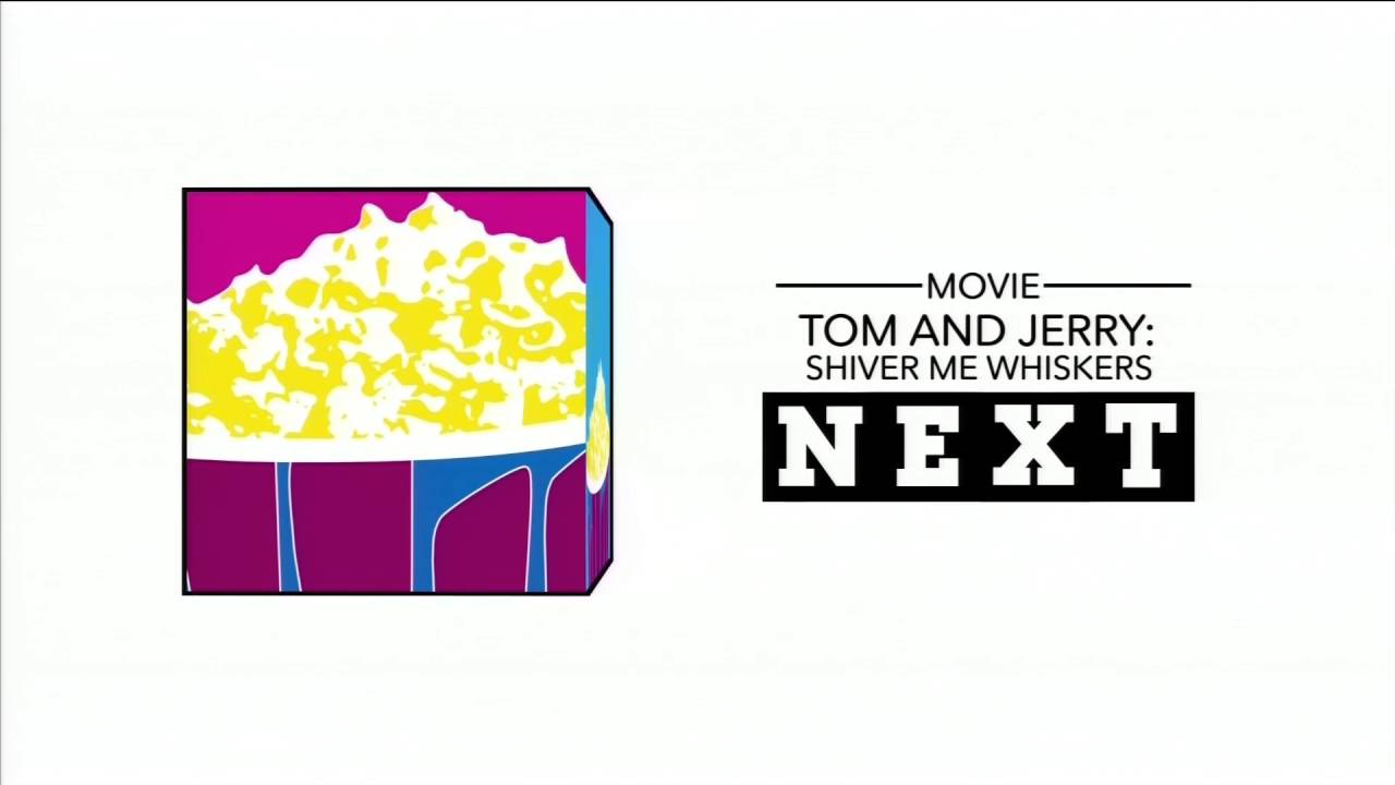 CN 3.0 | NEXT | MOVIE - Tom and Jerry: Shiver Me Whiskers
