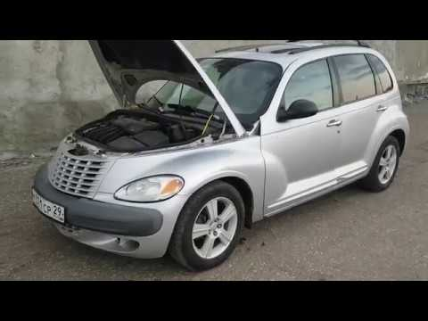 Chrysler PT Cruiser 2000