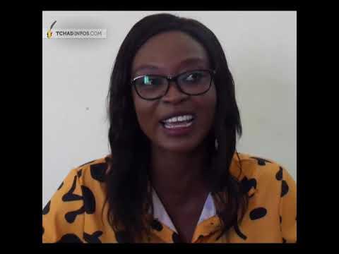 Download Cinq Questions. Crazy Missy, la seule femme rappeuse au Tchad