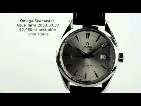 Cheap Omega Seamaster Railmaster Watches