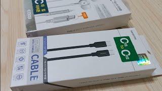 USB 타입C 이어폰 …