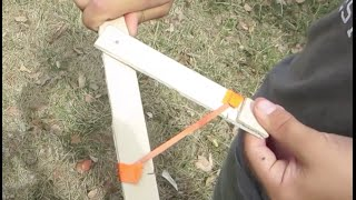 How To Make The Pocket Penny Shooter