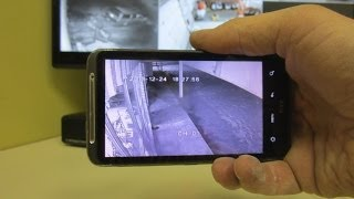 Security Cameras - Installations and Service - Toronto GTA