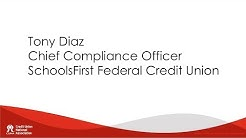 Credit union compliance demands an integrated system