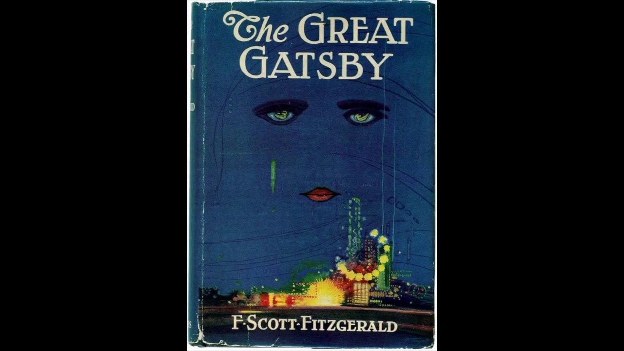 "a presentation of the ambition of modern americans in the great gatsby by f scott fitzgerald Self-made, self-invented millionaire jay gatsby embodies some of fitzgerald's–and his country's–most abiding obsessions: money, ambition, greed, and the promise of new beginnings ""gatsby believed in the green light, the orgiastic future that year by year recedes before us."