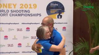 Day 4 Highlights | Sydney 2019 World Shooting Para Sport Championships