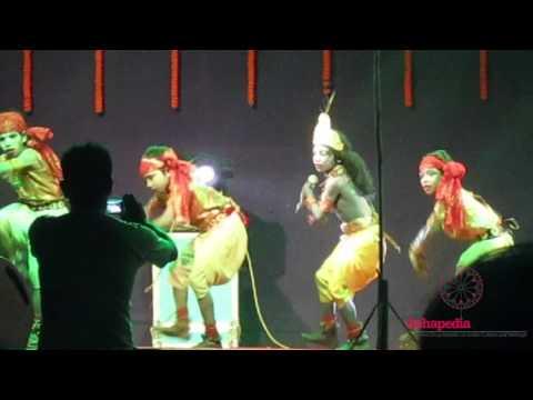 Performing Arts: Kharsawan Chhau