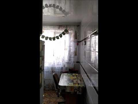 Обзор 2х-комн. квартиры б-р Комарова Ростов-на-Дону