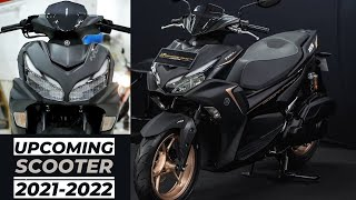 TOP 10 UPCOMING SCOOTY IN INDIA ! ! LATEST 10 SCOOTER LAUNCH INDIA 2021 ! ! UPCOMING SCOOTER OF 2021