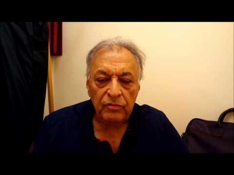 Zubin Mehta Testimonial per la Fibrodisplasia Ossificante Progressiva - AGIPRESS