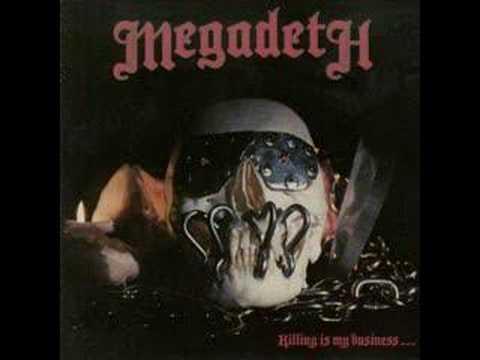megadeth rattlehead
