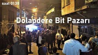 Dolapdere Bit Pazarı - İstanbul