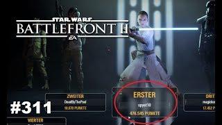 Star Wars Battlefront II – Das ist zuviel des guten #311