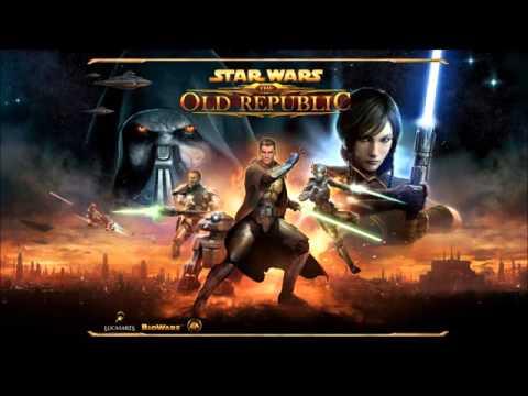 Star Wars  The Old Republic Soundtrack   01 Clash of Destiny