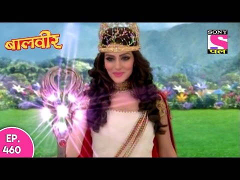 Baal Veer - बाल वीर - Episode 460 - 16th December, 2016
