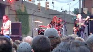 Corrosion of Conformity - Positive Outlook + Rat City @ MDF IX, Baltimore, May 29, 2011