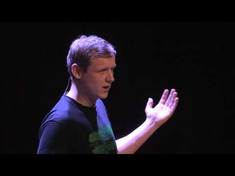 Let's REALLY Feed the World | Adam Smith | TEDxWarwick