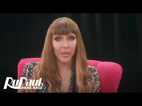 The Pit Stop Season 3 Episode 8: A Jury of Their Queers | RuPaul's Drag All Stars 3