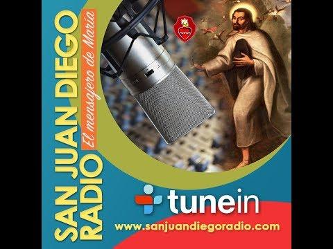 "Padre Juan Rivas - ""Estad preparados para la venida de Cristo"""
