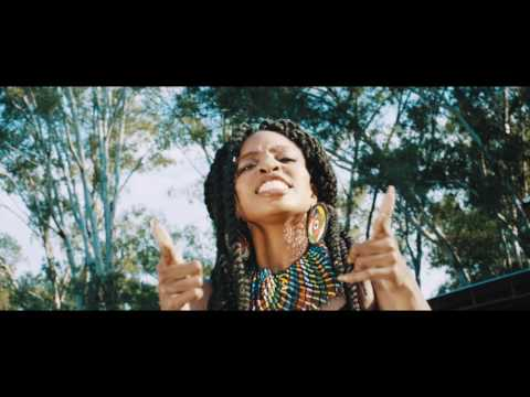 Zanda Zakuza -  [Feat Bongo Beats] Hamba (Official Music Video)