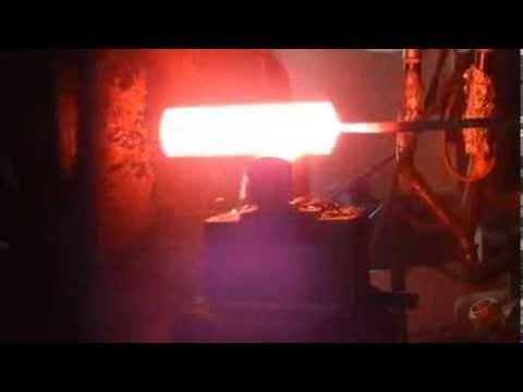 Boker Knives Solingen Manufacturing Facility 2014