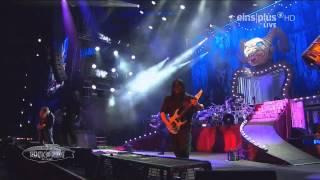 Slipknot - Psychosocial [LIVE] Rock am Ring 2015