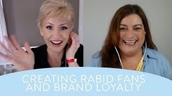 How to get rabid loyal customers through amazing customer care - how to start a craft business