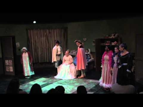 Into the Woods - Full Performance - Trinity College
