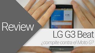 review lg g3 beat igual a g3 s vigor argentina