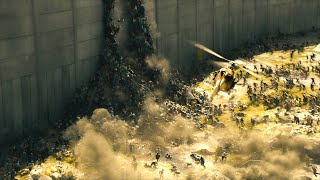 World War Z - Official Trailer (HD) thumbnail