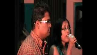 Chalo Dildar Chalo Chaand Ke Paar   -  Geeth Madhuri Musical Show 2012 - Pakeezah